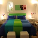 B&B Bouganville Salerno Camera Marylin