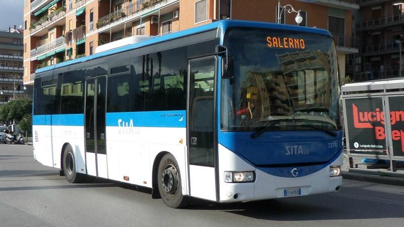 Bus Sita Sud Salerno